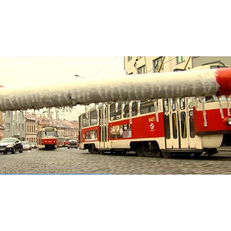CR - Prague - Trams - Rime - Calamity