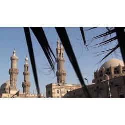 Egypt - Káhira - město - atmosféra