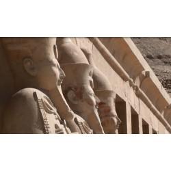 Egypt - Nil - chrámy 1