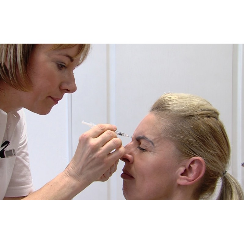 CR - health care - cosmetic - injection - botox