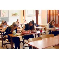 ČR - škola - výuka - studenti