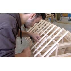 ČR - škola - tesař - zpracování dřeva