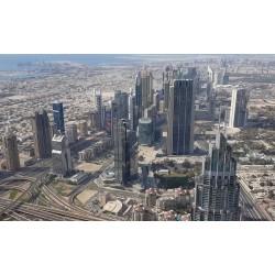 Spojené arabské emiráty - Dubaj - 2
