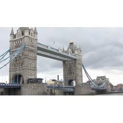 Velká Británie - Londýn - Oxford