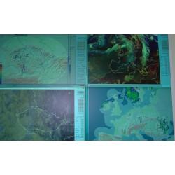 CR - science - CHMU - meteorologist - meteorology - meteo-radar - meteomapa
