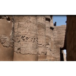 Egypt - Luxor - Údolí králů