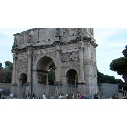 Italy - Rome - history - sights - architecture - Coloseum
