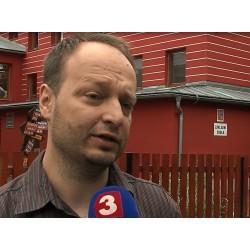 ČR - volby - senát - 2014 - Václav Láska
