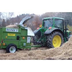 ČR - zemědělství - průmysl - stroje - sklizeň 2