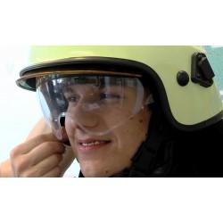 ČR - vzdělávání - škola - student - hasič - třída - výuka
