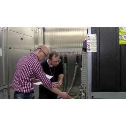 CR - BRno - science - technology - Honeywell - pump - heat - scientist - constructor