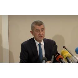 ČR - finance - lidé - politika - Andrej Babiš - ministr - ANO - rozpočet - prostřihy