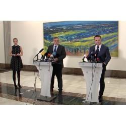ČR - lidé - zemědělství - Marián Jurečka - ministr - KDU ČSL