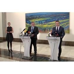 CR - people - agriculture - Marián Jurečka - minister - KDU ČSL
