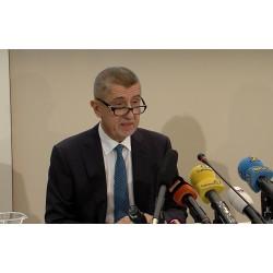 ČR - finance - lidé - politika - Andrej Babiš - ministr - ANO - rozpočet za rok 2016 - aktualita