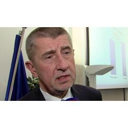ČR - aktualita - finance - Andrej Babiš - EET - změny od 1. března