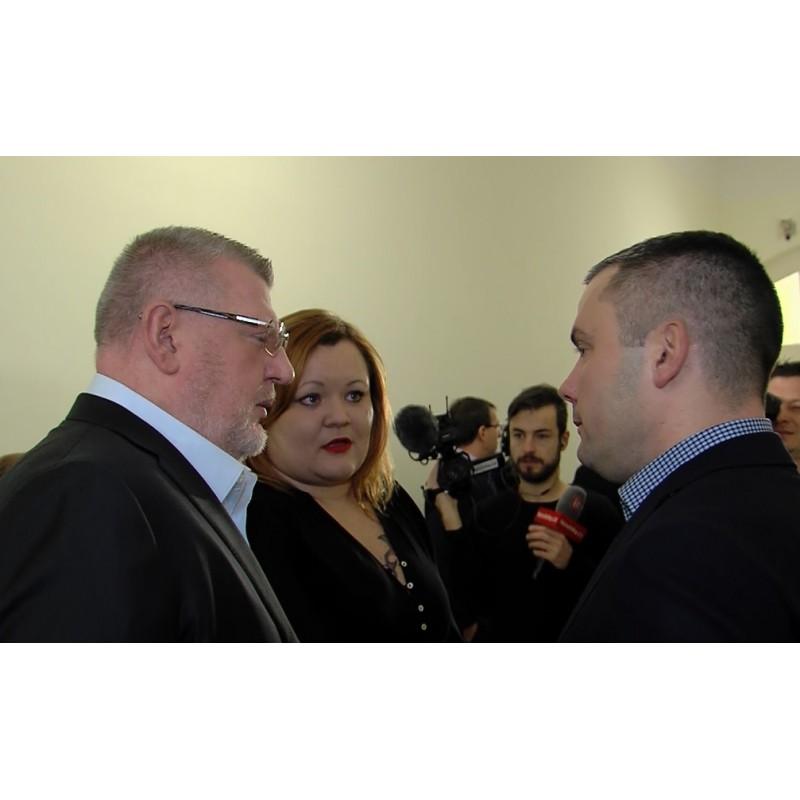 CR - news - Prague - court - politics - people - Ivo Rittig - lobbyist