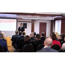 ČR - obchod - lidé - prodejce - obchodník - dealer - seminář - konference - ZFP