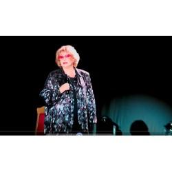 CR - Naďa Urbánková - Singer - Concert