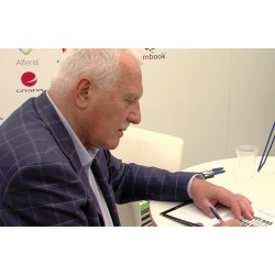 CR - people - politics - literature - Václav Klaus - ex-president - autograph session