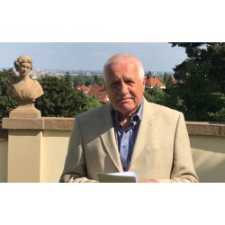 CR - EU - Prague - Brussels - NEWS - politics - people - Václav Klaus - European Comission - refugee
