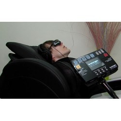 CR - health care - massage chair - relaxation