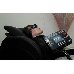 ČR - zdravotnictví - masážní křeslo - relaxace