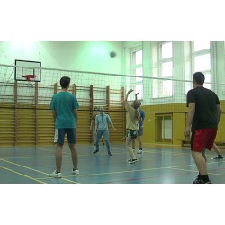CR - education - sport - school - student - football - volleyball