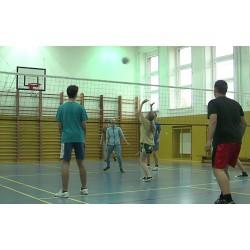 CR - education - sport - school - student - football - volleyball
