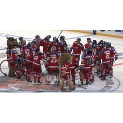 CR - Prague - Hockey - 02 Arena - KHL - Lev Praha - Magnitogorsk