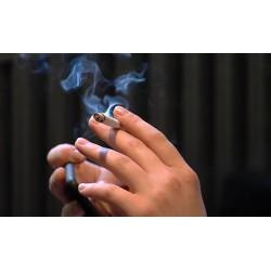 ČR - obchod - restaurace - hospoda - kuřák - kouření - cigareta