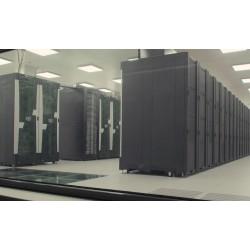 CR - Ostrava - science - technology - computer - server