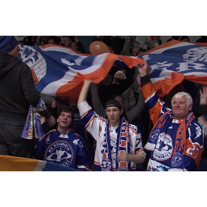 CR - sport - hockey - Kladno - Jaromír Jágr - Rytíři - atmosphere - stadium