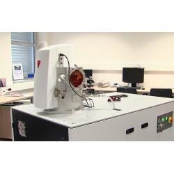 CR - Brno - technology - laboratory instrument - Sci Trace - sample analysis - plasma