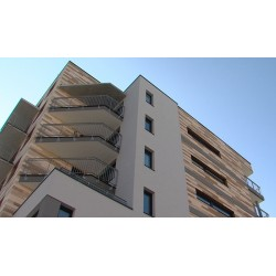 CR - industry - civil engineering - business - real estate - new building - inspection - flat - block of flats