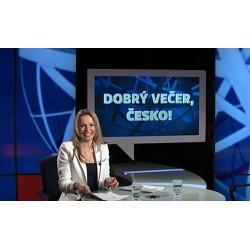 ČR - TV - Barrandov - zákulisí - technika