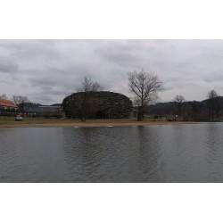 CR - Olbramovice - Čapí hnízdo - farm - Andrej Babiš - funds EU