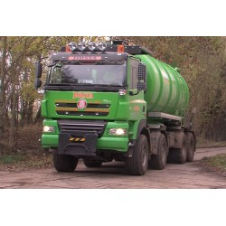 CR - agriculture - tank - cistern - biogas - field - manuring - manure