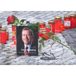 CR - Prague - NEWS - Václav Havel - president - death - anniversary - 7 years