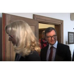 CR - Prague - news - David Rath - trial - charge - conversion of funds - court