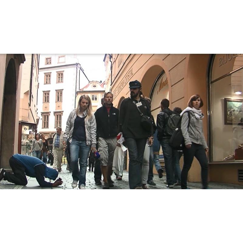 CR - Prague - Homeless - City Guide