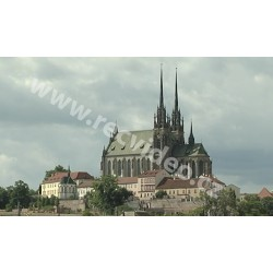 CR - Brno - Pictures of the City