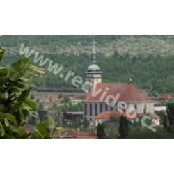 ČR - Most - Kostel - Nanebevzetí Panny Marie - Hněvín