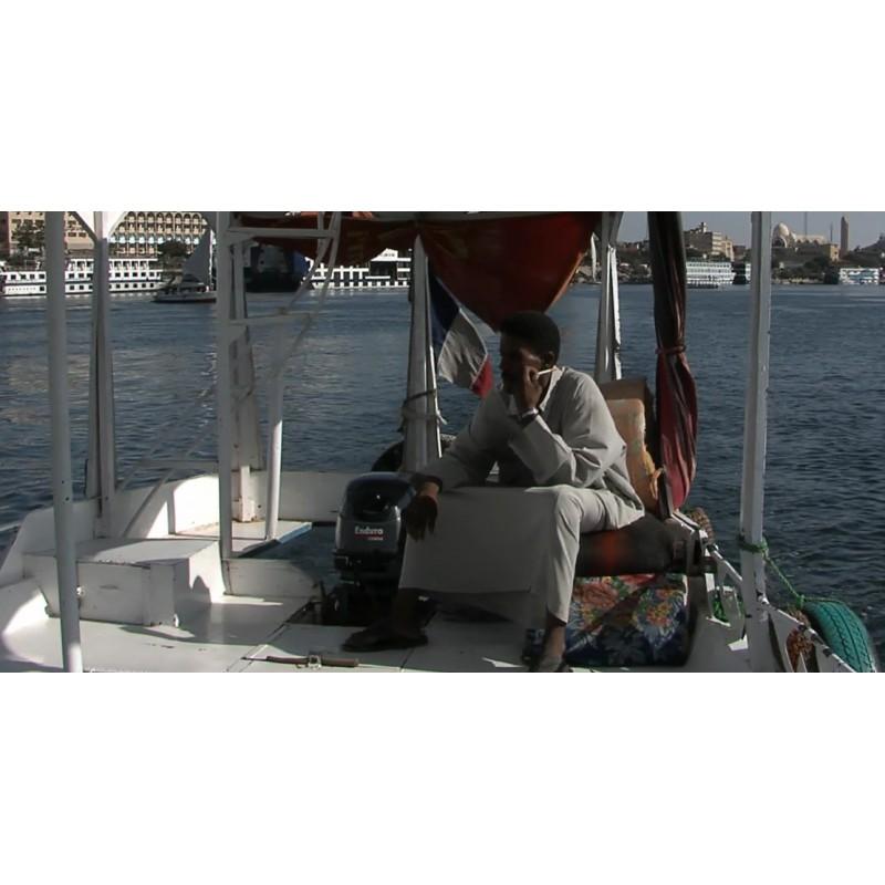 Egypt - Aswan - Nile Cruise
