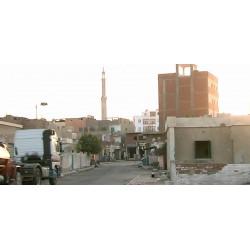 Egypt - lidé - bída