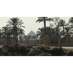 Egypt - Káhira - město