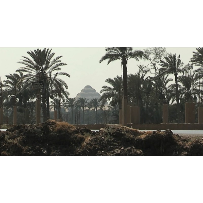Egypt - Cairo - City