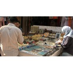 Egypt - Káhira - tržiště