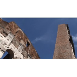 Italy - Rome - Colosseum