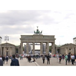 Germany - Berlin - Branderburg Gate